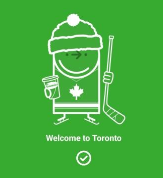 CityMapper Toronto