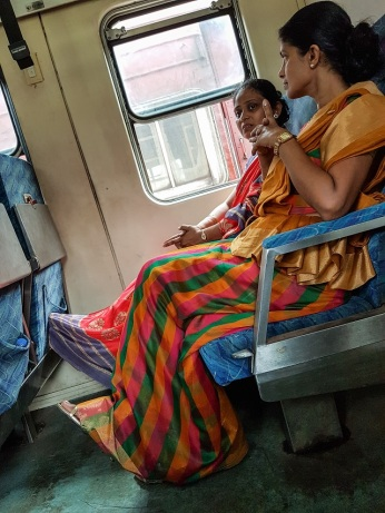 Fellow travelling companions